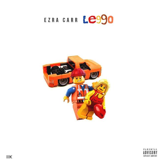 Ezra Carr – Leggo