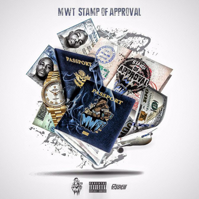 Warren Wint & Toni Gotmoves – MWT Stamp Of Approval [Mixtape]