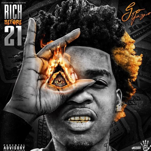 Go Yayo – Rich Before 21 [Mixtape]