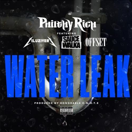 Philthy Rich Ft. Lil Uzi Vert, Sauce Walka & Offset - Water Leak ... Audible Com