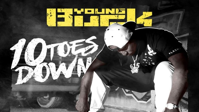 Young Buck – 10 Toes Down [Album Stream]