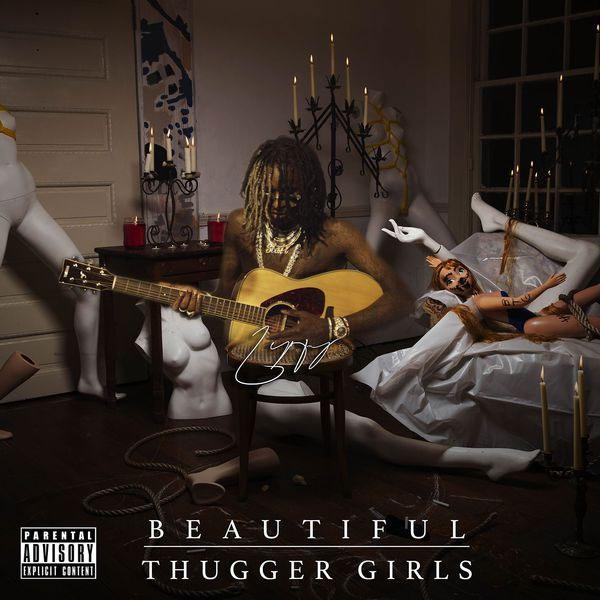 Young Thug – Beautiful Thugger Girls [Album Stream]