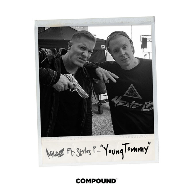 Millyz Ft. Styles P – Young Tommy