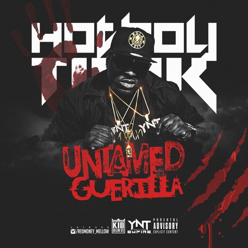 Hot Boy Turk – Untamed Guerilla (Remix)