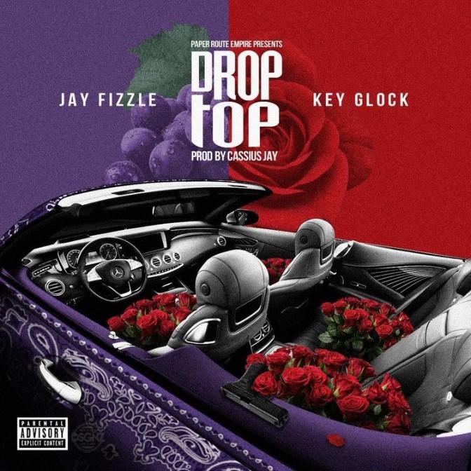 Jay Fizzle Ft. Key Glock – Drop Top
