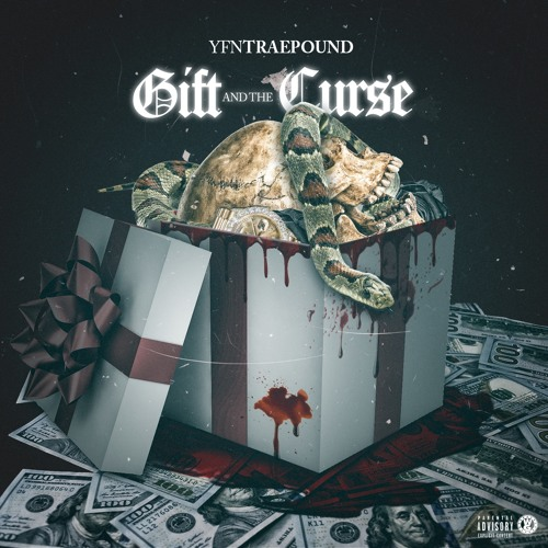 YFN Trae Pound – Gift And The Curse