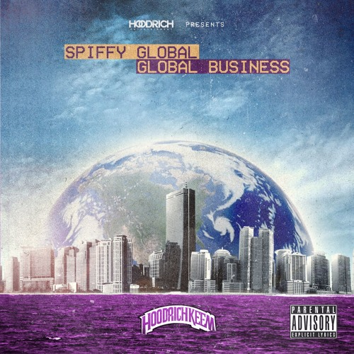 Spiffy Global Ft. Lil Yachty & Trouble – Private