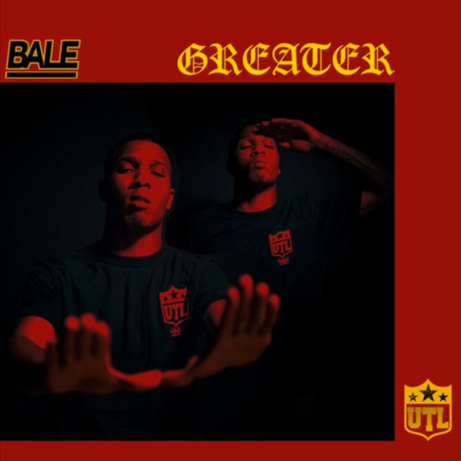 Bale – Greater