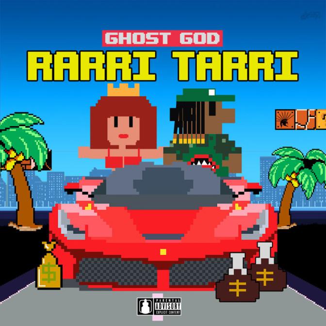 Ghost God – Rarri Tarri