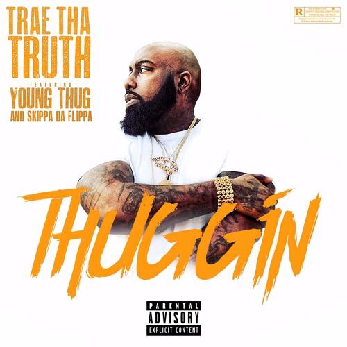 Trae Tha Truth Ft. Young Thug & Skippa Da Flippa – Thuggin
