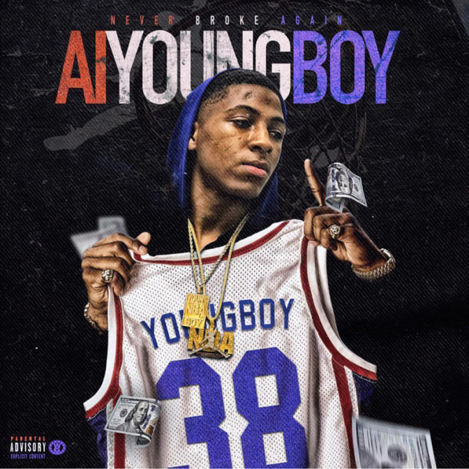 NBA Youngboy – AI YoungBoy [Mixtape]