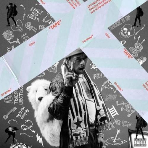 Lil Uzi Vert – Luv Is Rage 2 [Album Stream]