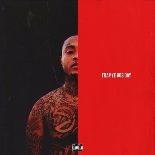 Young Sizzle – Trap Ye 808 Day [Mixtape]