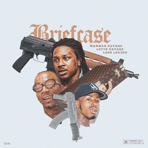 ManMan Savage Ft. Lotto Savage & Loso Loaded – Briefcase