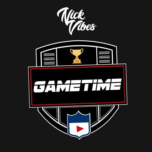 Nick Vibes – Gametime