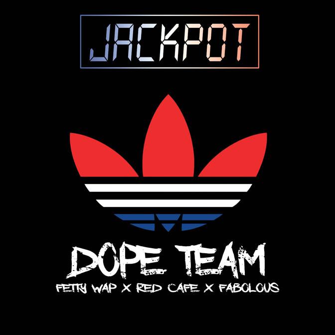 Red Cafe, Fetty Wap & Fabolous – Jackpot