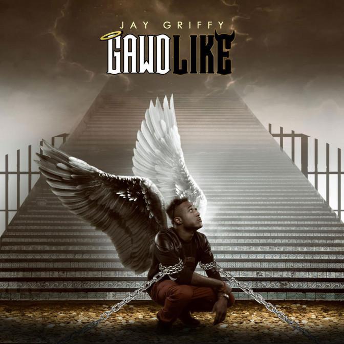 Jay Griffy – Gawd Like [Album Stream]