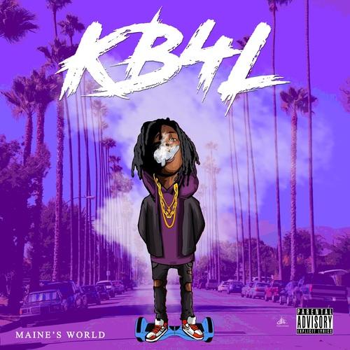 301 Jah – KB4L [Mixtape]