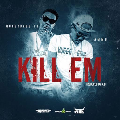 Ammo Ft. Moneybagg Yo – Kill 'Em