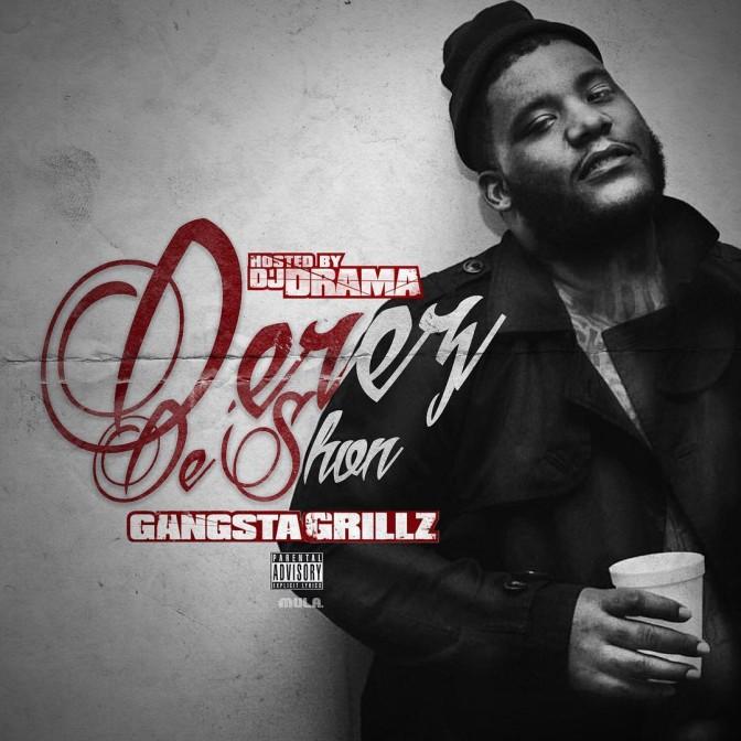 Derez De'Shon – Pain [Mixtape]