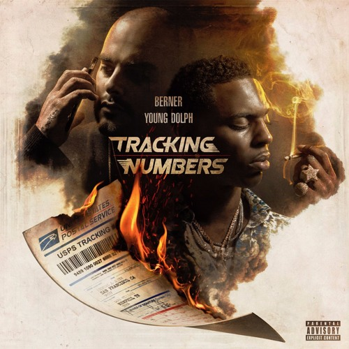 Berner & Young Dolph Ft. Gucci Mane – Knuckles