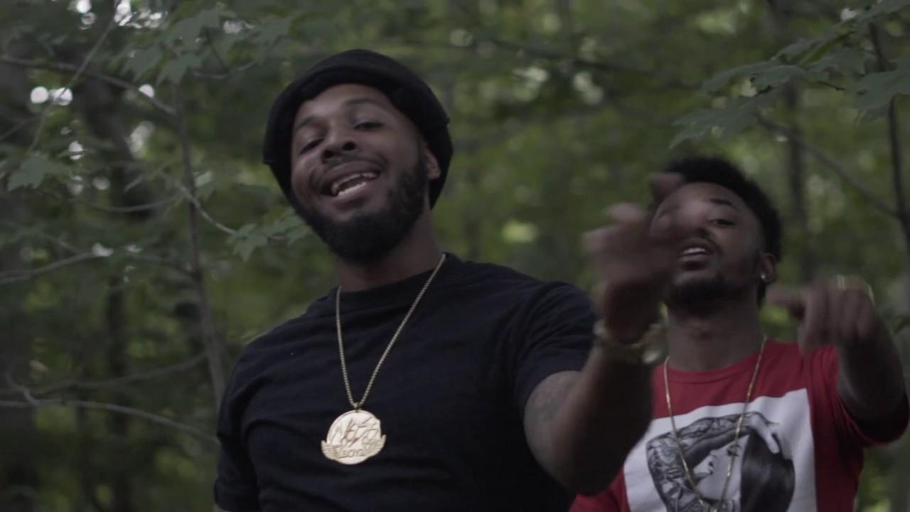 forest raps video