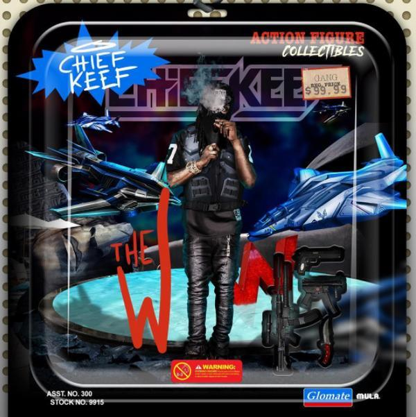 Chief Keef – The W [Mixtape]
