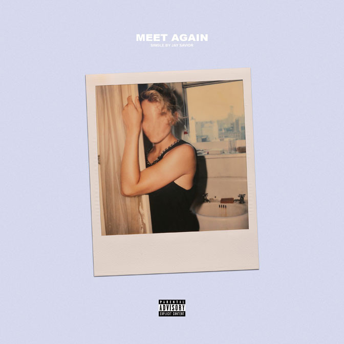 Jay Savior Ft. Azi – Meet Again