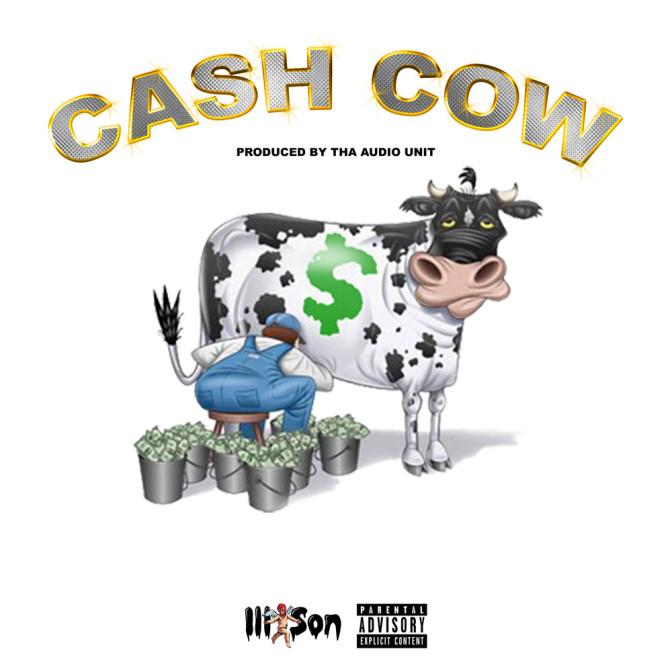 Ill Son – Cash Cow