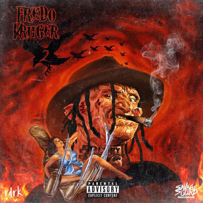 Fredo Santana – Fredo Kruger 2 [Album Stream]