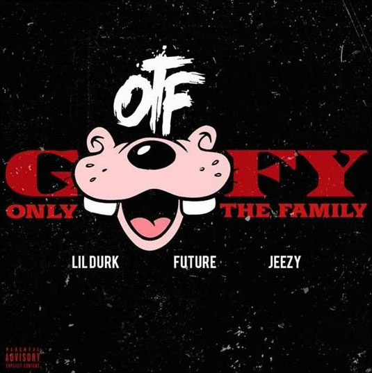 Lil Durk Ft. Future & Jeezy – Goofy