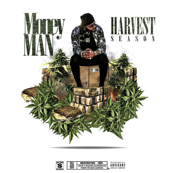 Money Man – Harvest Season [Mixtape]