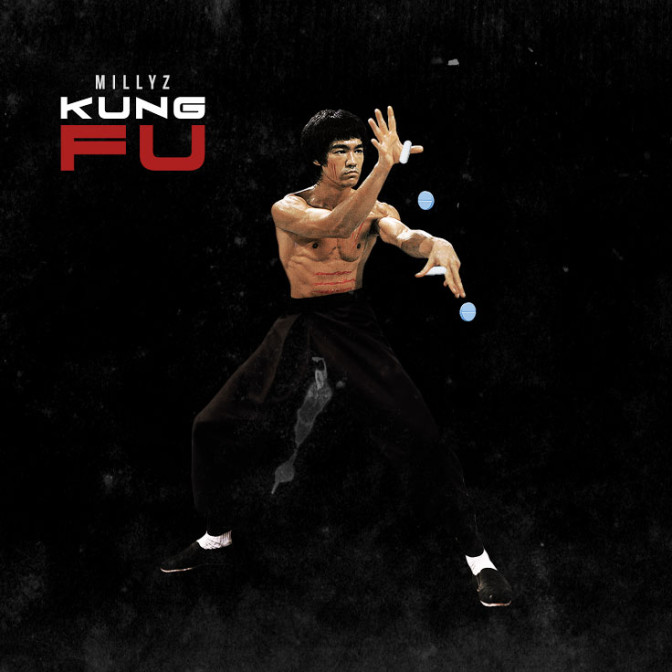 Millyz – Kung Fu