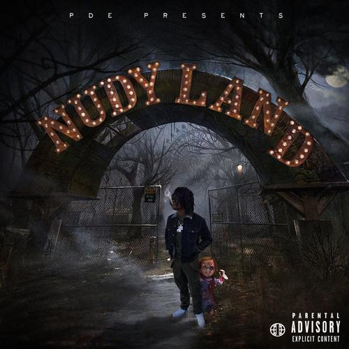 Young Nudy – Nudy Land [Mixtape]