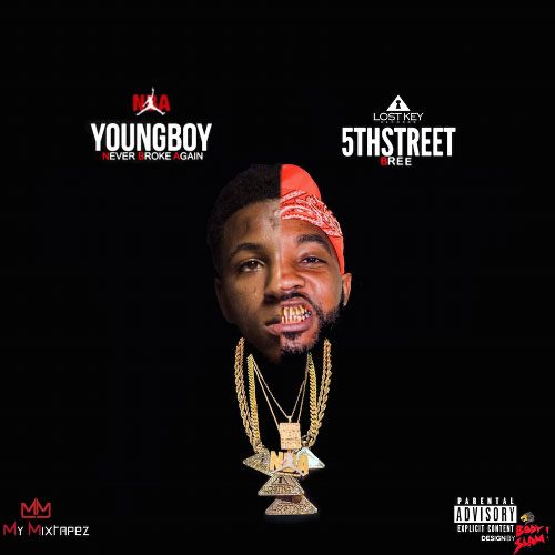 NBA YoungBoy & 5th Street Bree – Solid