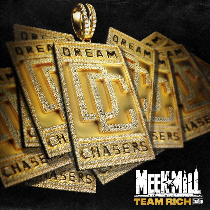 Meek Mill – Team Rich