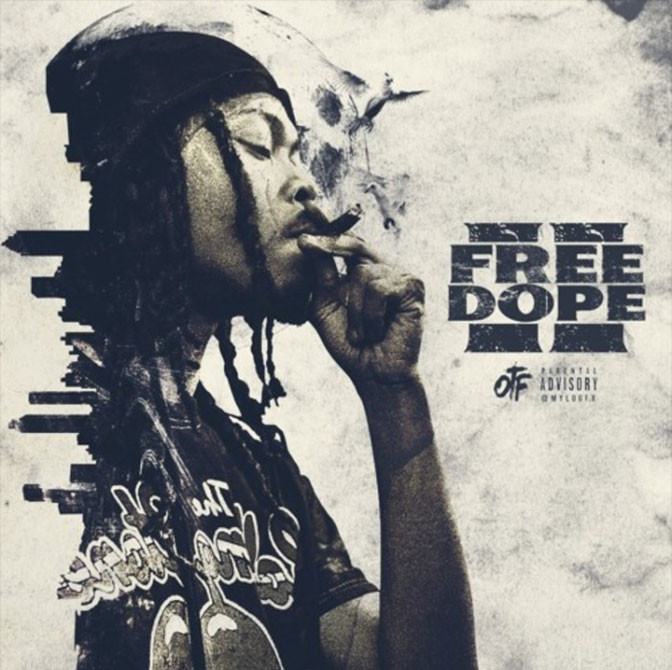 Yung Tory – Free Dope 2 [Mixtape]
