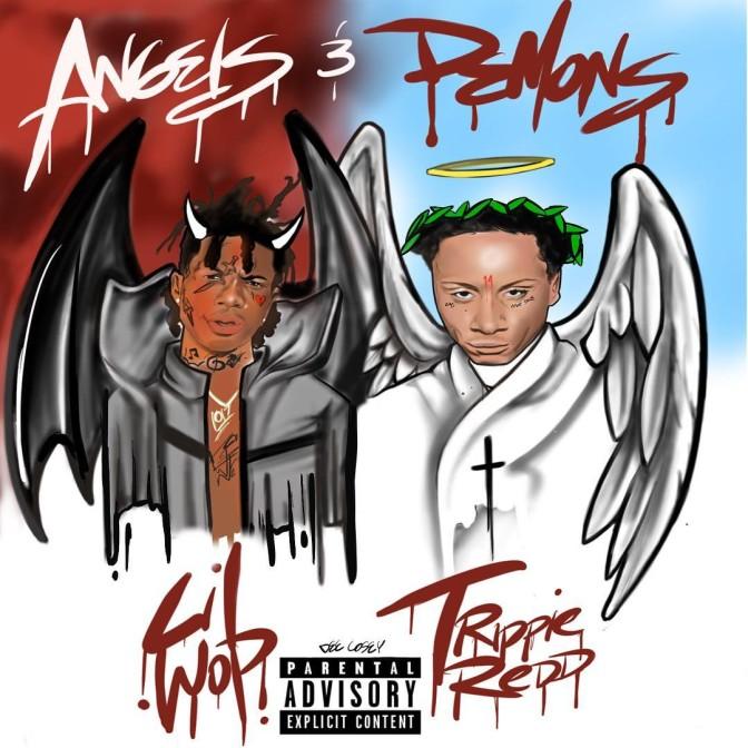Trippie Red & Lil Wop – Angels & Demons [Mixtape]