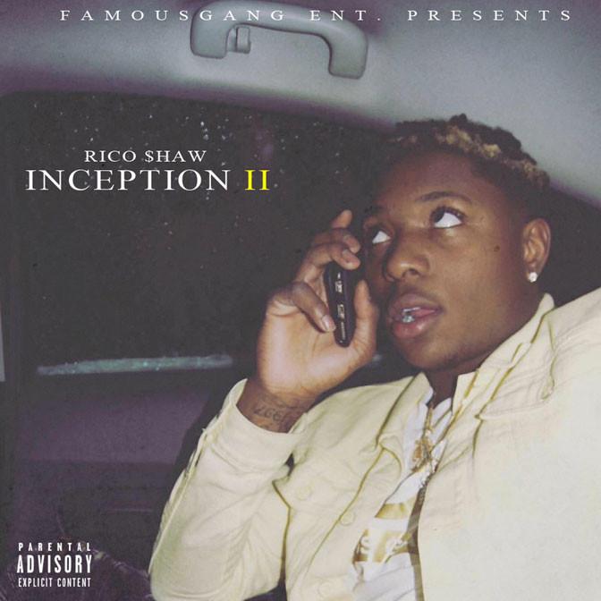 Rico $haw – Inception 2 [EP Stream]