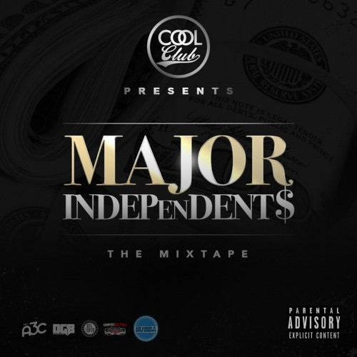 Tha Cool Club Presents Major Independents [Mixtape]