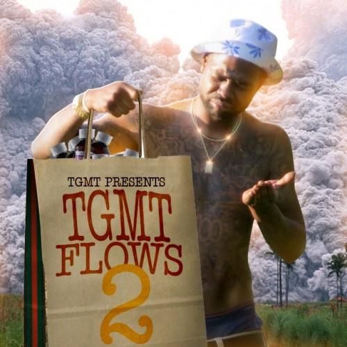 Bruno TGMT – TGMT Flows 2 [Mixtape]