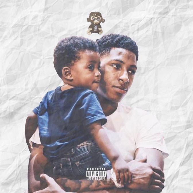 NBA Youngboy – Ain't Too Long [Mixtape]