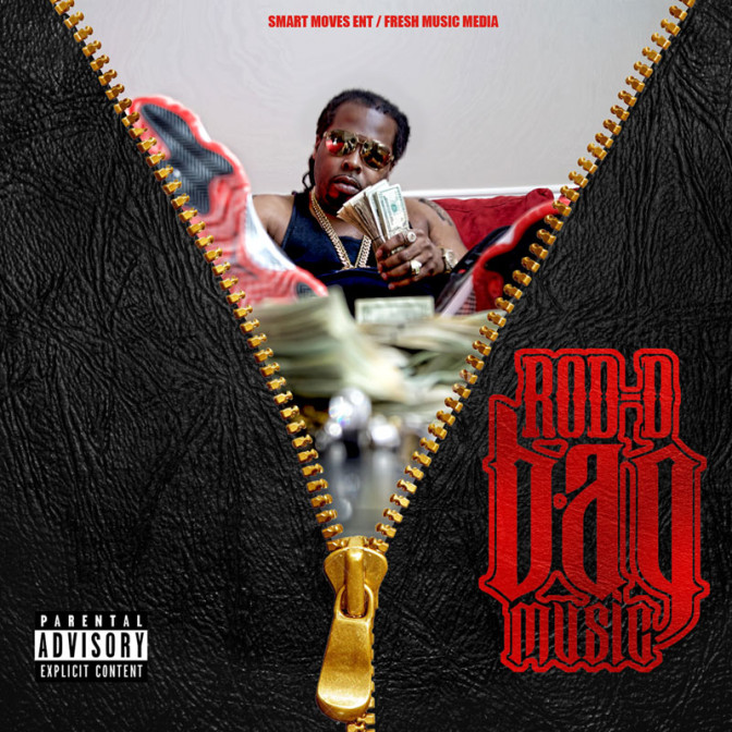 Rod-D – Bag Music [Mixtape]