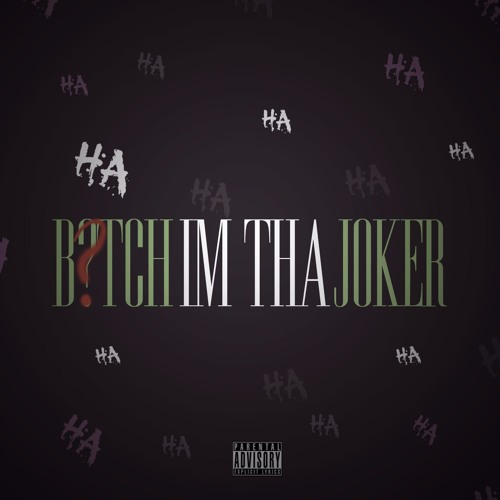 Tha Joker – The Race (Freestyle)