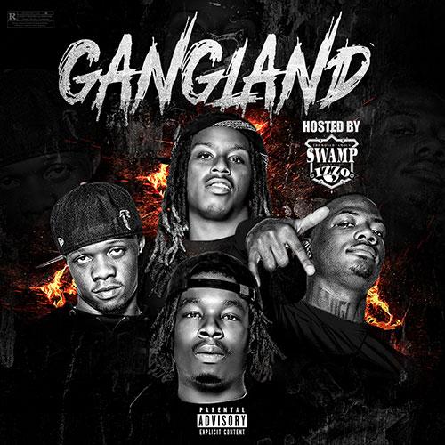 OTG – Gangland [Mixtape]
