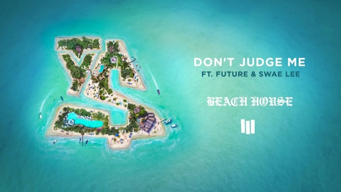 Ty Dolla $ign Ft. Future & Swae Lee – Don't Judge Me