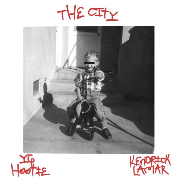YG Hootie Ft. Kendrick Lamar – The City