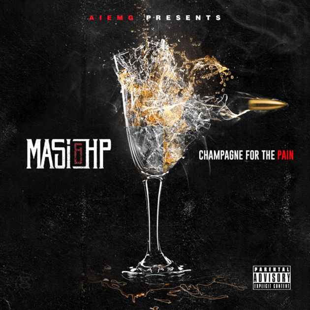Masi & HP – Champagne For The Pain [Album Stream]