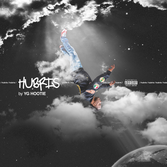 YG Hootie – Hubris [Album Stream]