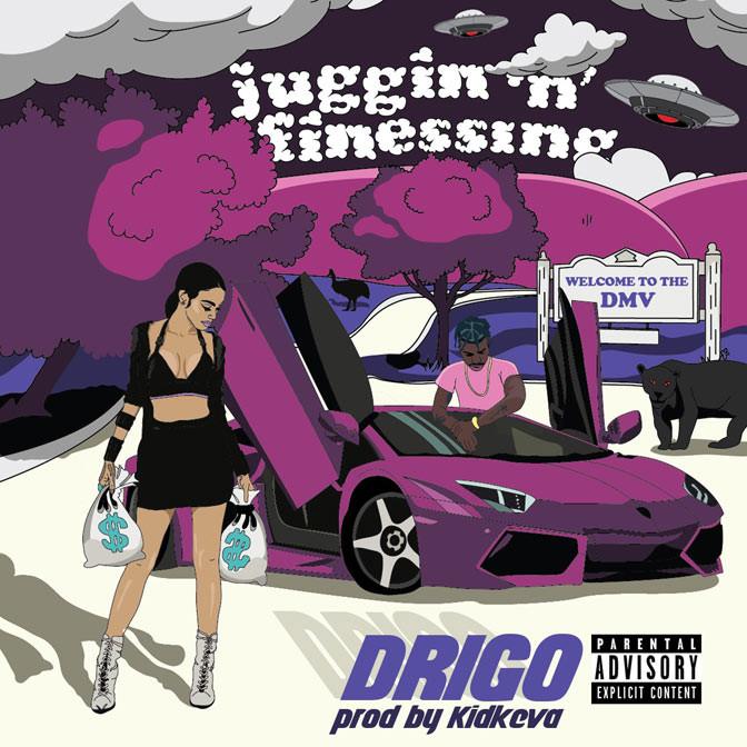 Drigo – Juggin N' Finessing
